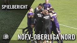 Tennis Borussia Berlin - SC Staaken (4. Spieltag, NOFV-Oberliga Nord)