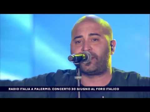 RADIO ITALIA A PALERMO, CONCERTO 30 GIUGNO AL FORO ITALICO del 01-03-2017