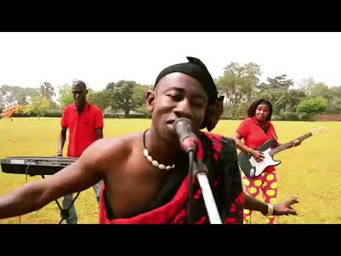 FUNERAL MUSIC: Oheneba EK #OGOGORO Official Video (MUSIGA ASHANTI)