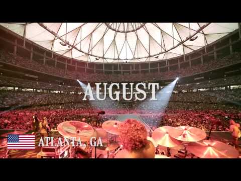 Zac Brown Band - 2013 Year End Review