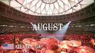 2013 Year End Review | Zac Brown Band YouTube Videos