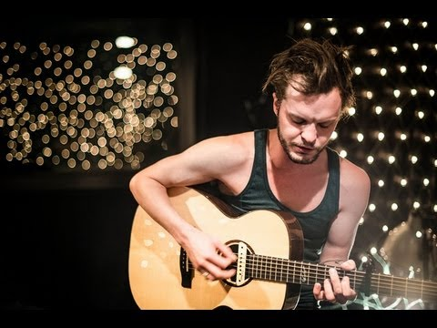 The Tallest Man on Earth - Lost My Shape (Live on KEXP) - YouTube
