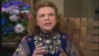 KATHRYN KUHLMAN HOLY SPIRIT CHRISTIAN GOSPEL SERMON