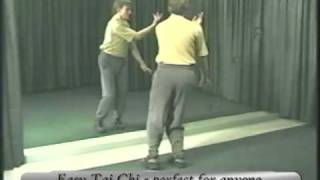 Easy Tai Chi DVD's with Dr. Keith Jeffery