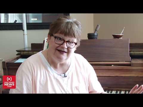 East Idaho Wonder Women: Valerie Doggett's gift for music led her teacher to give up on her