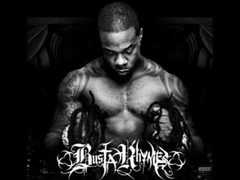 Busta rhymes call the ambulance