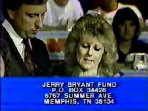 Jerry Bryant tribute