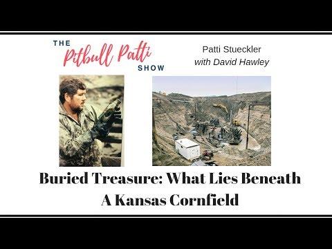 Buried Treasure: What Lies Beneath A Kansas Cornfield
