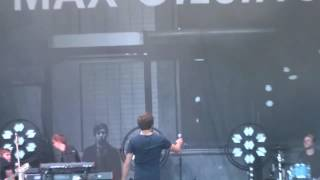Max Giesinger - In Balance @lmf17 Magdeburg