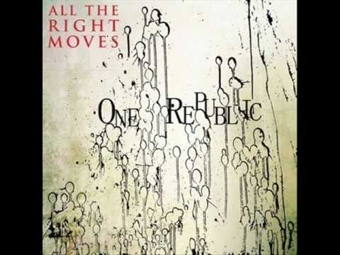 OneRepublic - All the right moves (download)