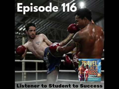 Ep 116 - Listener to Student to Success