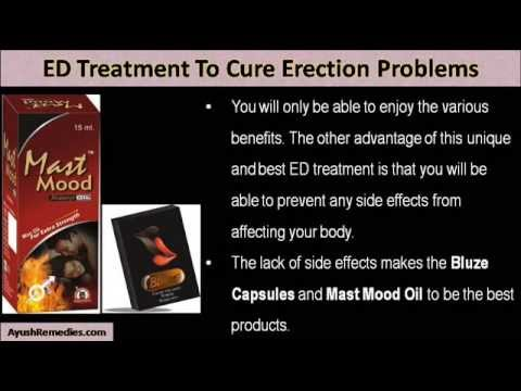 How To Cure Ed Fast Naturally