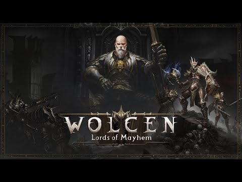 Wolcen: Lords of Mayhem - Release Trailer