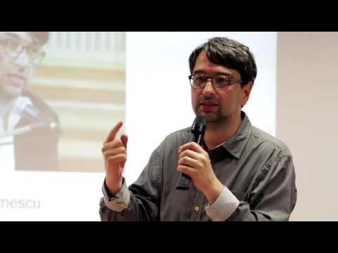 Sever Voinescu, Redactor sef Dilema Veche