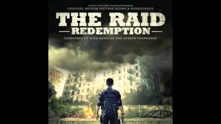 "Moving Up, Part 1 (From ""The Raid: Redemption"")  - Mike Shinoda & Joseph Trapanese"