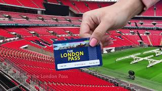 Wembley Stadium Tour Behind-the-Scenes