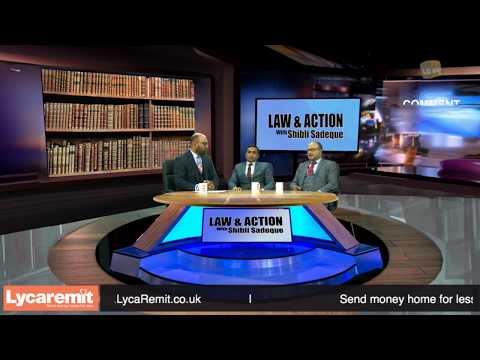 Law & Action | Episode 05 |