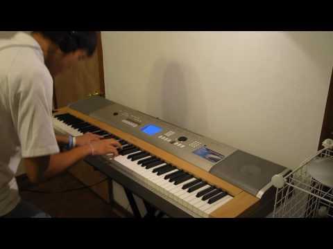 Revive - Blink (HD Studio Piano Cover)