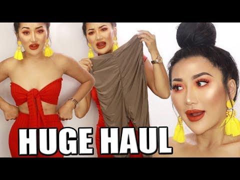 glamorous-coachella-clothing-haul