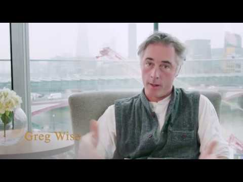 Greg Wise  Not That Kind of Love