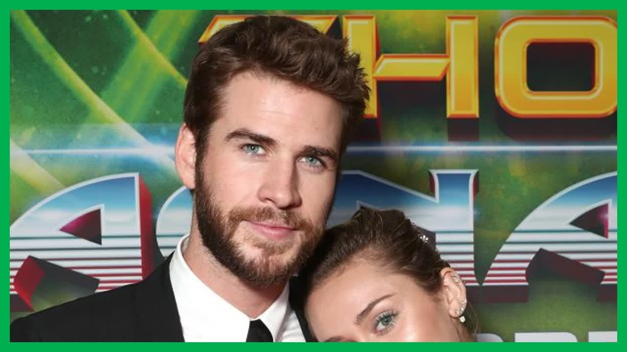 Miley Cyrus sparks PREGNANCY rumours as fans are convinced she's having Liam ...