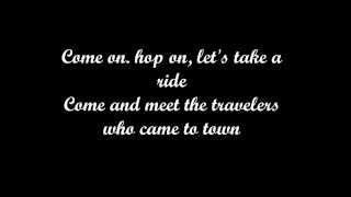 Nightwish~Endless Forms Most Beautiful // Lyrics