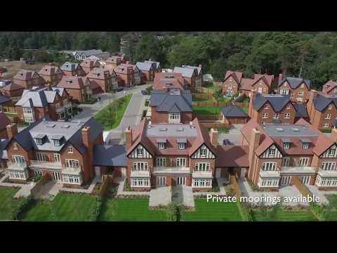 Berkeley Homes - Taplow Riverside