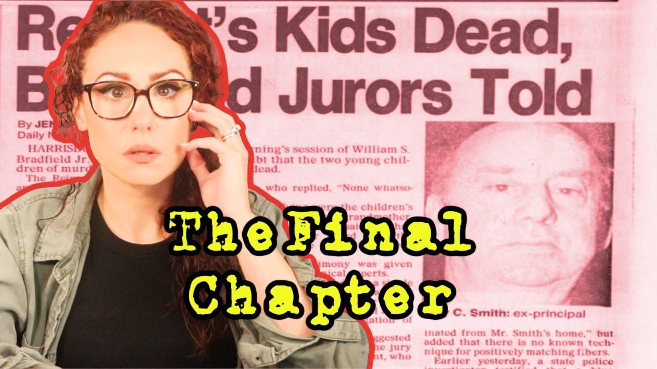The Mainline Murders Finale