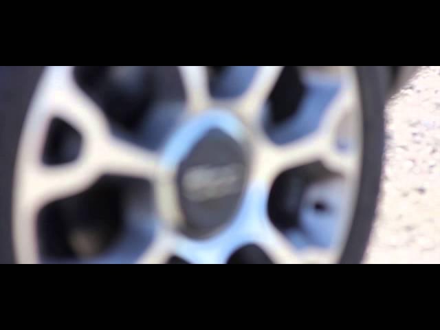 Fiat 500L Benzin Magazin