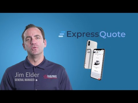 Suburban Ford of Sterling Heights - ExpressQuote