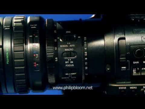 Sony PMW-EX3 Video Review