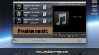 All to MP3 Converter:How to convert all music to mp3((Mac Version) http://www.imediaconverter.org/video-converter-for-mac (Windows Version) http://www.imediaconverter.org/video-converter., 2012-12-02T10:32:29.000Z)