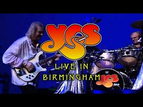 Yes - Live in Birmingham 2003 (Full Concert) Mp3
