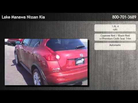 2011 Nissan Juke SV - Omaha - YouTube