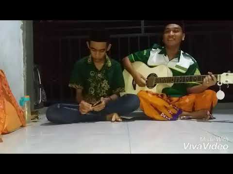 Cover annabi shollu alaih versi akustik