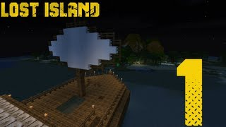 Let´s Play Together Minecraft: Lost Island #1 [Deutsch | HD] - Regeln sind hart!