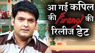 Kapil Sharma's Firangi Release date revealed !