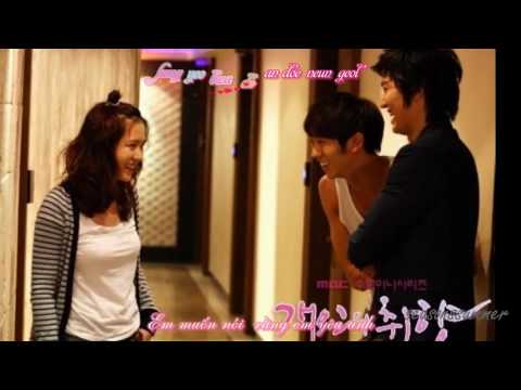 [Vietsub][MV]Can't Believe it (Personal Taste OST) YounHa