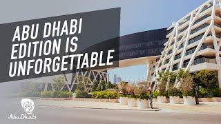 Must-visit hotels in Abu Dhabi | Visit Abu Dhabi