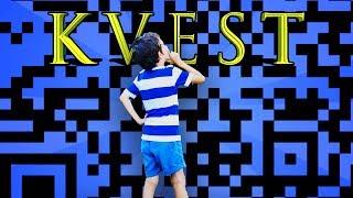 Игра в КВЕСТ Челлендж Для Взрослых и Серьезных Детей