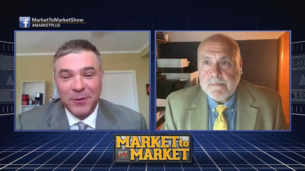 Market Plus: Matthew Bennett and Dan Hueber