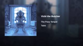 Vicki the Butcher