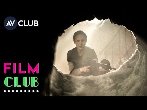 Annihilation | Discussion & Review | Film Club