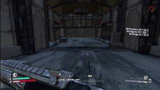 Sneaky Little Buggers Achievement/Trophy - Borderlands - The Secret Armory of General Knoxx