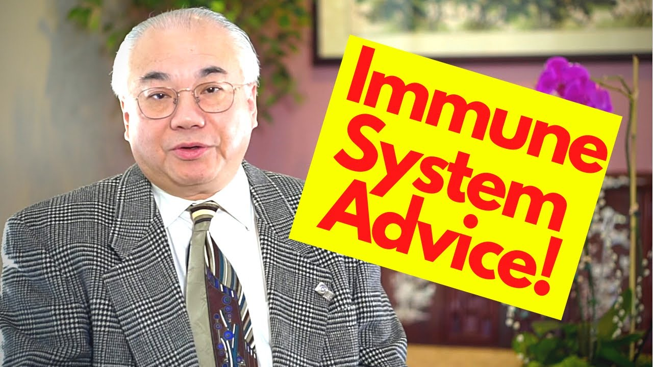 An acupuncturist's advice during the Coronavirus pandemic: An interview with Dr. Bill Biao Lu