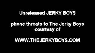 the jerky boys - unreleased - incoming complaints compilation