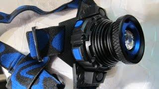 Купить светодиодный налобный аккумуляторный фонарь BL 6816(адрес-http://www.alarmgadget.ru/ КУПИТЬ ФОНАРИ! Любые модели! Подписывайтесь на канал