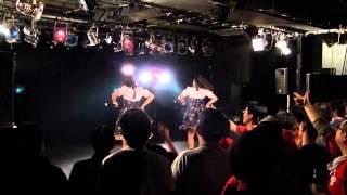 主催者・運営撮影許可済み 映像提供協力: ozaken 様 2015.1.31 渋谷TSUT...