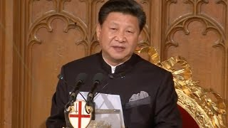 Chinese People Follow Path of History Choice: Chinese President