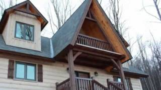 Starlight - A Custom Post And Beam / Timber Frame Home